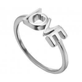 Esprit Stříbrný prsten Love Amory ESRG0023111 54 mm