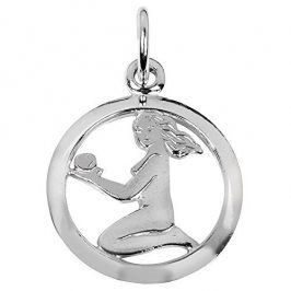 Brilio Silver Stříbrný přívěsek Panna 441 001 00612 04 - 0,98 g