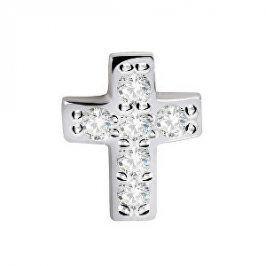 Morellato Stříbrný element Křížek Scrigno D`Amore SAMB20