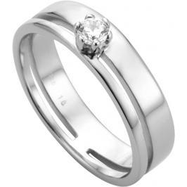 Esprit Stříbrný prsten Lure ESSE003511 56 mm