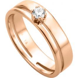 Esprit Stříbrný prsten Lure ESSE003512 50 mm