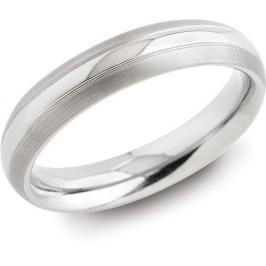Boccia Titanium Snubní titanový prsten 0131-01 67 mm