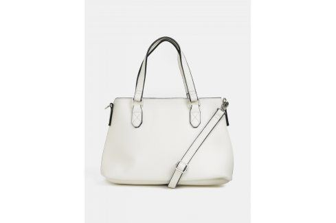 Bílá kabelka Dorothy Perkins kabelky