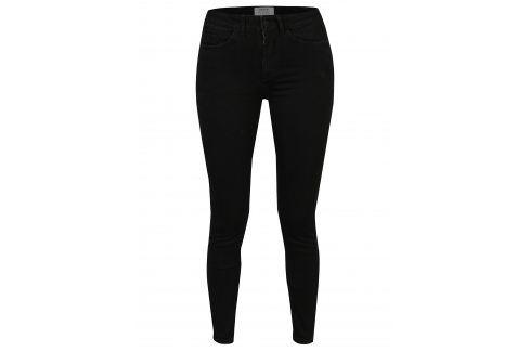 Černé push up džíny Miss Selfridge Džíny, kalhoty, legíny