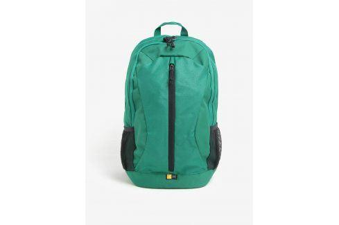 Zelený batoh Case Logic Ibira 24 l Batohy