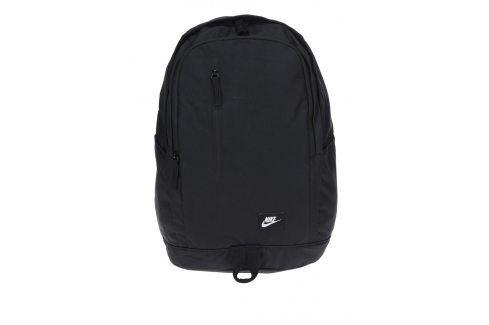 Černý pánský batoh Nike Soleday batohy a zavazadla