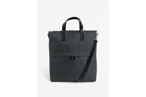 Zelená dámská taška na notebook Vagabond Oslo kabelky