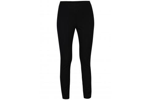 Černé dámské kalhoty French Connection Street Džíny, kalhoty, legíny