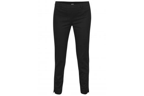 Černé kalhoty Jacqueline de Yong Džíny, kalhoty, legíny