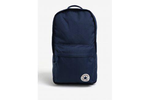 Tmavě modrý batoh Converse EDC Poly Batohy