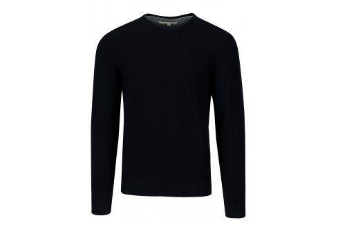 Tmavě modrý svetr Casual Friday by Blend svetry
