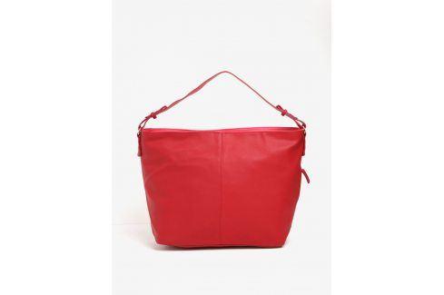 Červená kabelka Paul's Boutique Florence kabelky