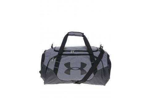 Černo-šedá dámská taška Under Armour Tašky