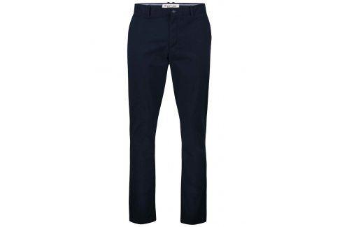 Tmavě modré chino kalhoty Original Penguin Fracus kalhoty