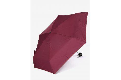 Fialový skládací deštník Doppler deštníky