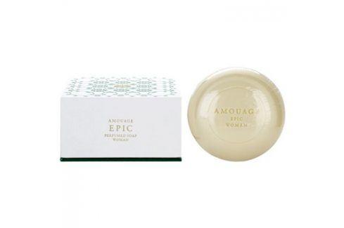 Amouage Epic parfémované mýdlo pro ženy 150 g parfémované mýdlo