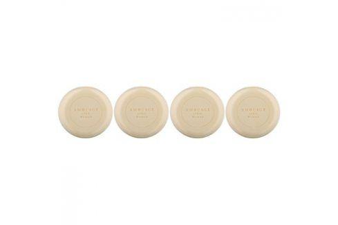 Amouage Lyric parfémované mýdlo pro ženy 4 x 50 g parfémované mýdlo