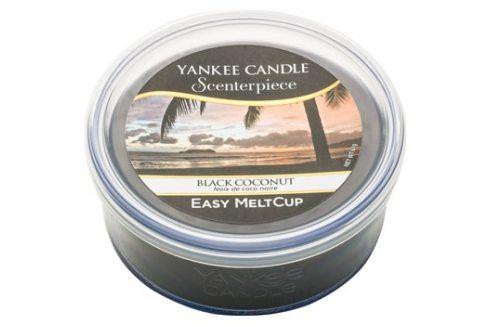Yankee Candle Scenterpiece  Black Coconut vosk do elektrické aromalampy 61 g vosk do elektrické aromalampy