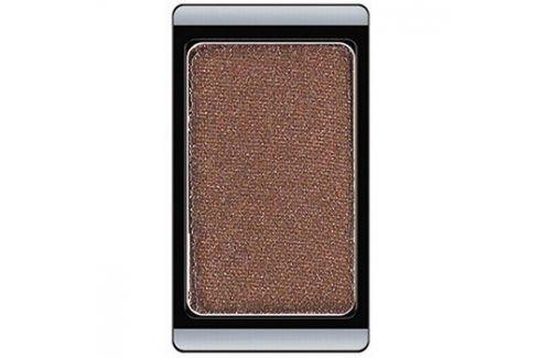 Artdeco Eye Shadow Duochrome pudrový oční stín odstín 3.206 Brazilian Coffee 0,8 g Oční stíny