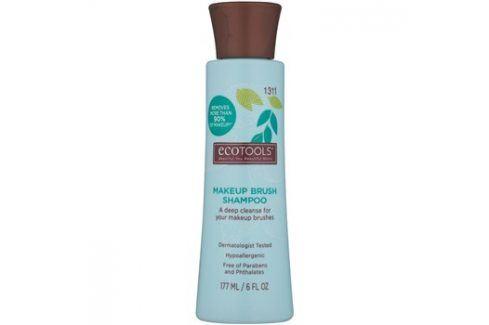 EcoTools Makeup Brush Shampoo šampon na čištění kosmetických štětců  177 ml Čištění štětců