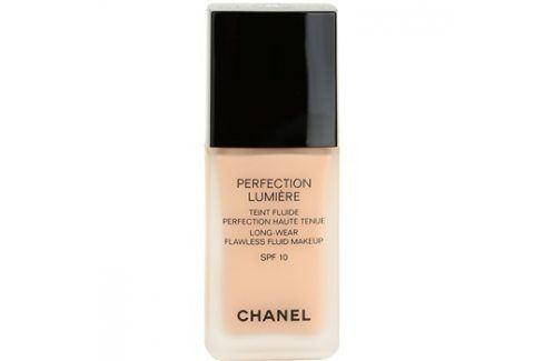 Chanel Perfection Lumiére fluidní make-up pro perfektní vzhled odstín 22 Beige Rose  30 ml up