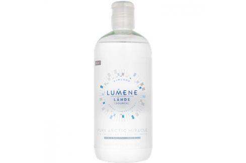 Lumene Lähde [Source of Hydratation] micelární čisticí voda pro všechny typy pleti včetně citlivé  500 ml Odličovače očí