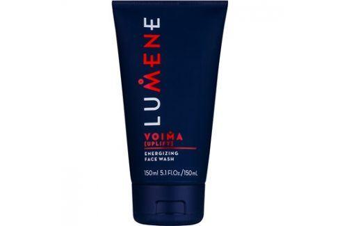 Lumene Men Voima [Uplift] energizující mycí gel na obličej  150 ml Čisticí gely