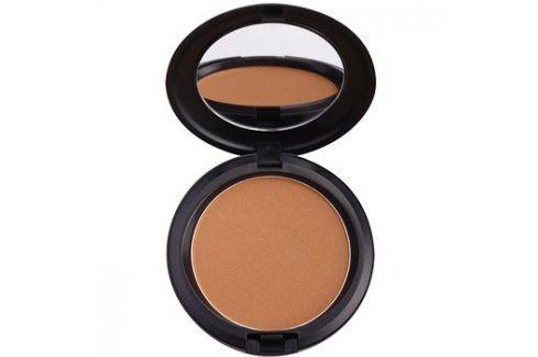 MAC Bronzing Powder kompaktní bronzující pudr odstín Refined Golden 10 g Pudry