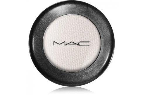 MAC Eye Shadow mini oční stíny odstín White Frost  1,5 g Oční stíny