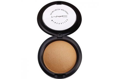 MAC Mineralize Skinfinish Natural pudr odstín Give Me Sun!  10 g Pudry
