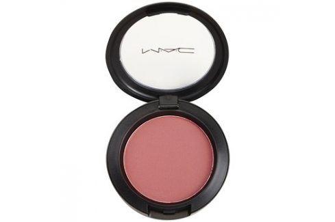 MAC Powder Blush tvářenka odstín Desert Rose  6 g Tvářenky