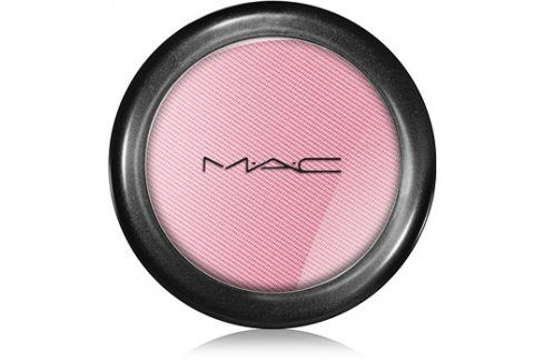 MAC Powder Blush tvářenka odstín Well Dressed  6 g Tvářenky