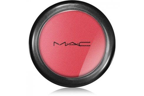 MAC Powder Blush tvářenka odstín Frankly Scarlet  6 g Tvářenky