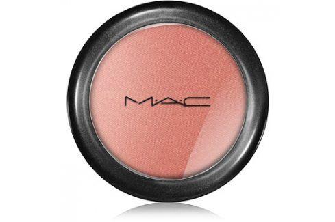 MAC Sheertone Shimmer Blush tvářenka odstín Springsheen  6 g Tvářenky