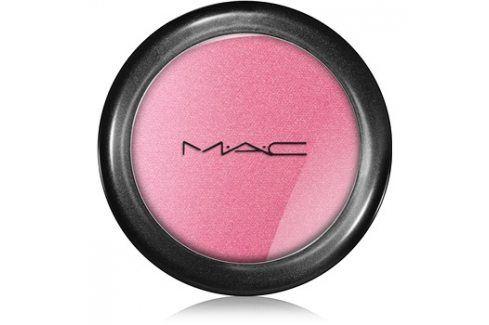 MAC Sheertone Shimmer Blush tvářenka odstín Dollymix  6 g Tvářenky