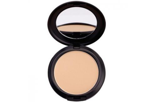 MAC Studio Fix Powder Plus Foundation kompaktní pudr a make-up 2 v 1 odstín NC35  15 g up