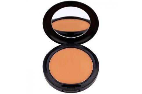 MAC Studio Fix Powder Plus Foundation kompaktní pudr a make-up 2 v 1 odstín NC45  15 g up