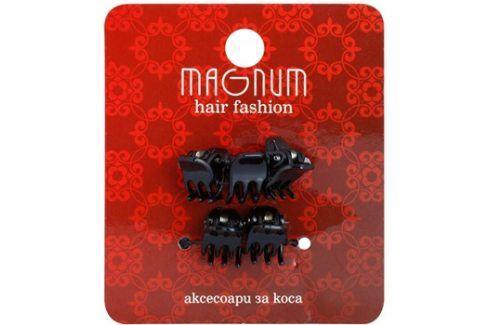 Magnum Hair Fashion skřipce na vlasy  5 ks Vlasové doplňky