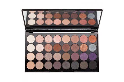 Makeup Revolution Affirmation paleta očních stínů se zrcátkem  20 g Oči