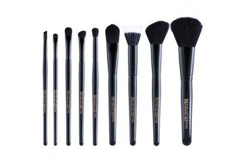 Makeup Revolution Amazing sada štětců  9 ks Sady štětců na líčení