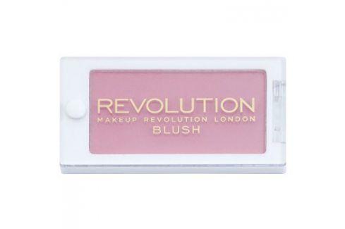 Makeup Revolution Color tvářenka odstín Wow! 2,4 g Tvářenky