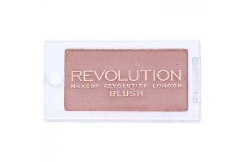 Makeup Revolution Color tvářenka odstín Sugar 2,4 g Tvářenky