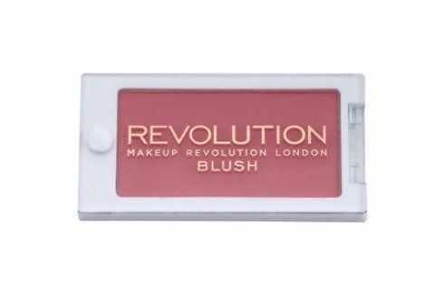 Makeup Revolution Color tvářenka odstín Hot! 2,4 g Tvářenky