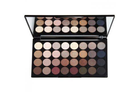 Makeup Revolution Flawless paleta očních stínů  16 g Oční stíny