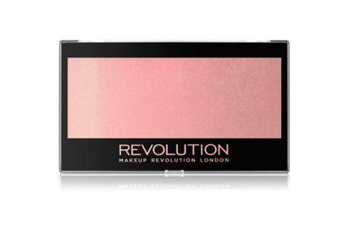 Makeup Revolution Gradient tvářenka odstín Rose Quartz Light 12 g Tvářenky