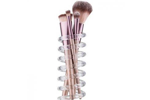 Makeup Revolution Champagne Collection sada štětců  4 ks Sady štětců na líčení