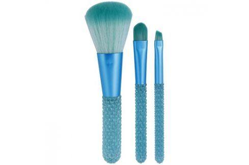 Makeup Revolution I ♥ Makeup Mermaids Forever sada mini štetců  3 ks Sady štětců na líčení
