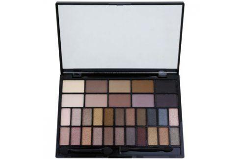 Makeup Revolution I ♥ Makeup Ur The Best Thing paleta očních stínů  14 g Oční stíny