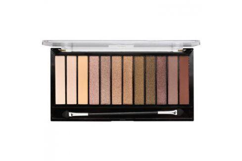 Makeup Revolution Iconic Dreams paleta očních stínů s aplikátorem  14 g Oči