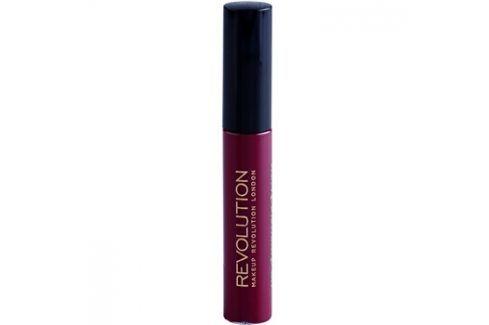 Makeup Revolution Lip Amplification lesk na rty odstín Maximum Joy 7 ml Lesky na rty